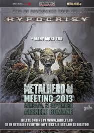 Metalhead -Meeting-2013