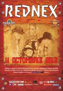 Red Nex 600X800