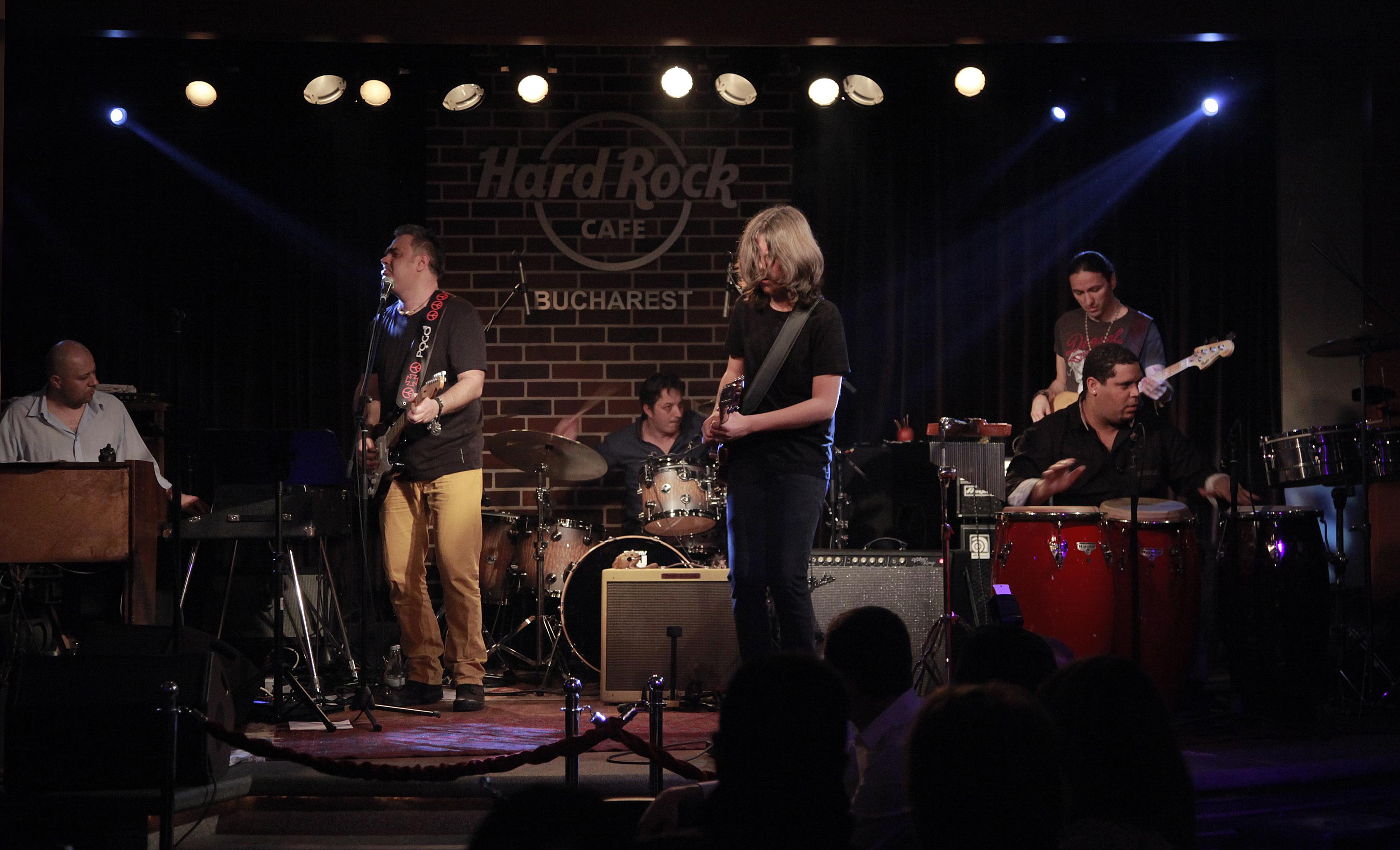 Concert- de- debut- Andrei- Stratulat- Band