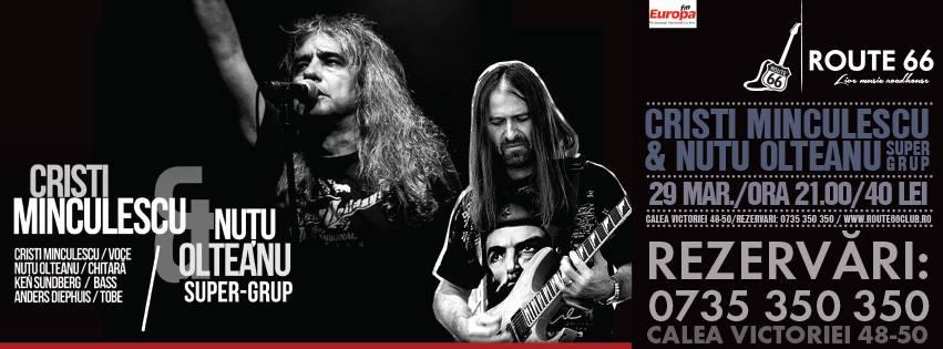 concert-cristi-minculescu-29-martie-route-66
