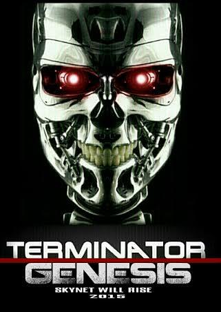 смотреть терминатор:
