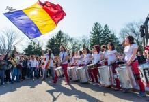 Barbarossa Samba Group in iunie la Buskerfest Macedonia