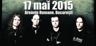 S-au pus in vanzare biletele pentru Romanian Rock Meeting 2015!