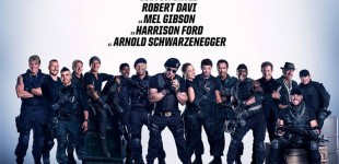 RECENZIE: The Expendables 3 (2014)