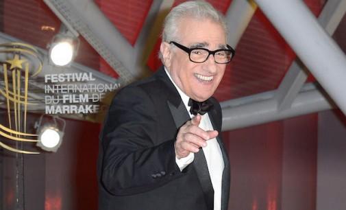 Martin Scorsese lucreaza la ecranizarea unui roman japonez