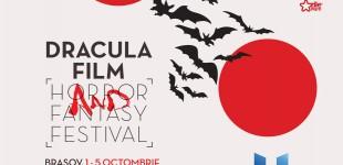 Sase lungmetraje in premiera in competitia DRACULA film: HORROR and FANTASY FESTIVAL Brasov