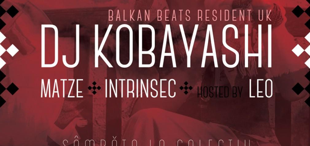CONCURS: Castiga 3 invitatii duble la concertul KOBAYASHI