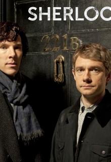 Sherlock, un fenomen international