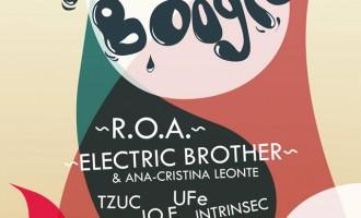 Primii artisti confirmati la Rain Boogie