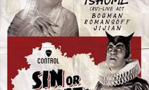 SIN OR TREAT in Control