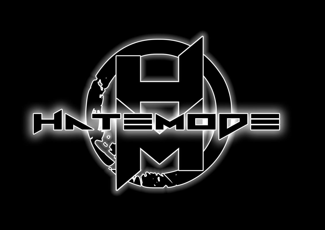 Hatemode - logo