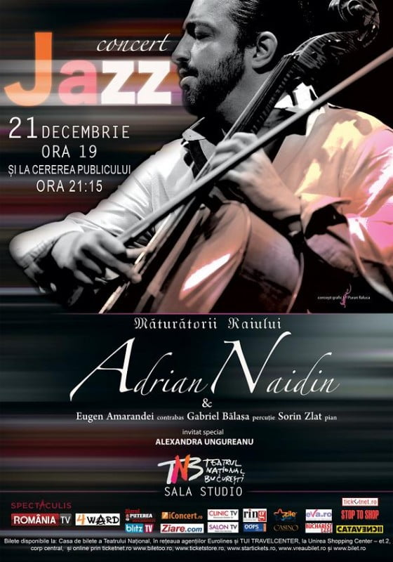 Afis_Concert_Adrian Naidin