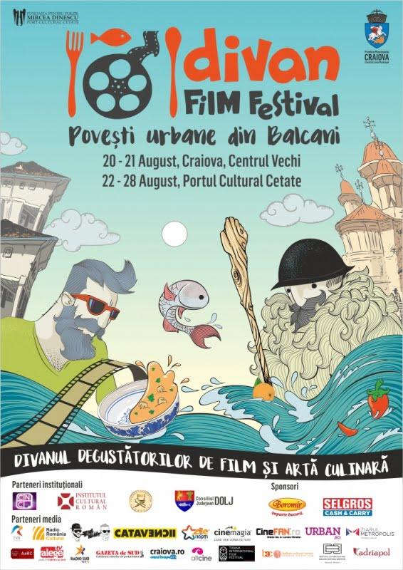 Divan FF poster