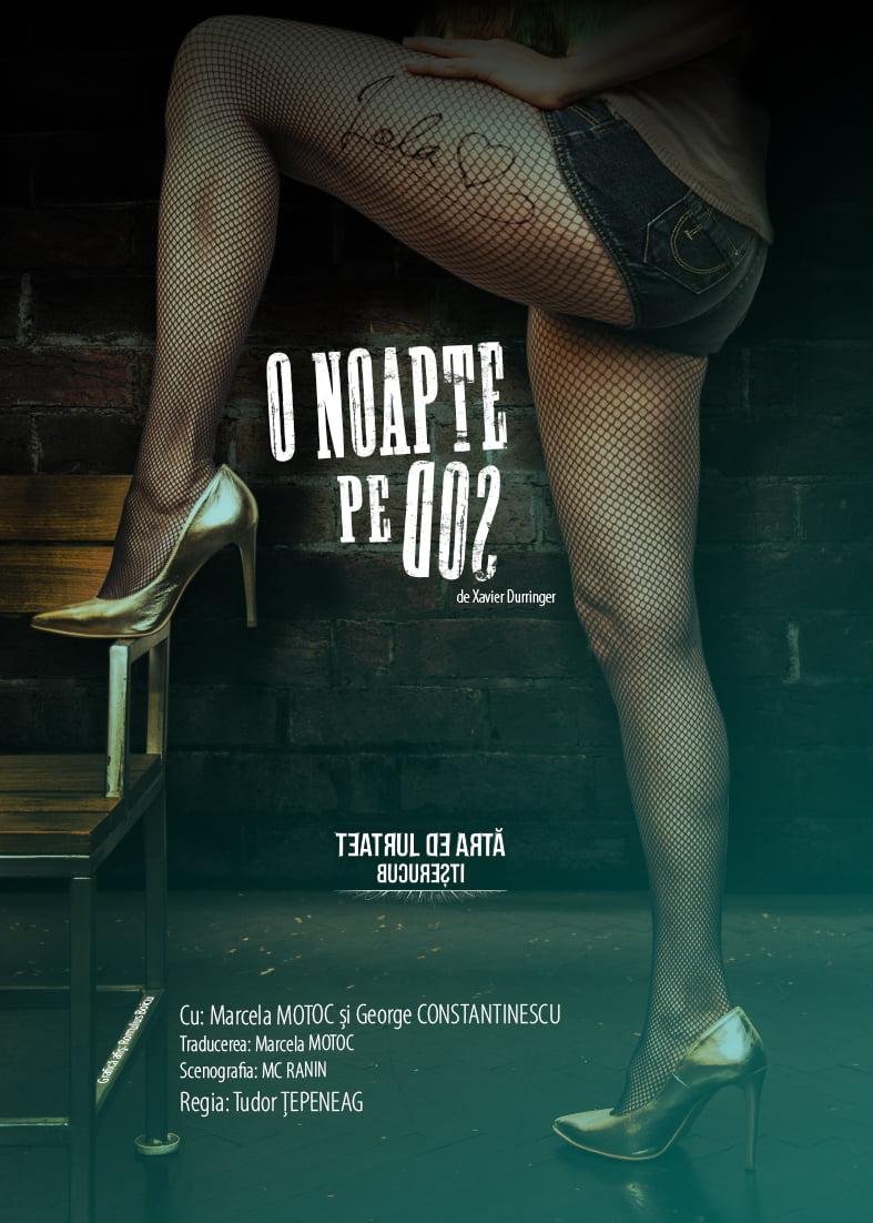 Decembrie Cu Parfum De Sărbătoare La Teatrul De Artă București