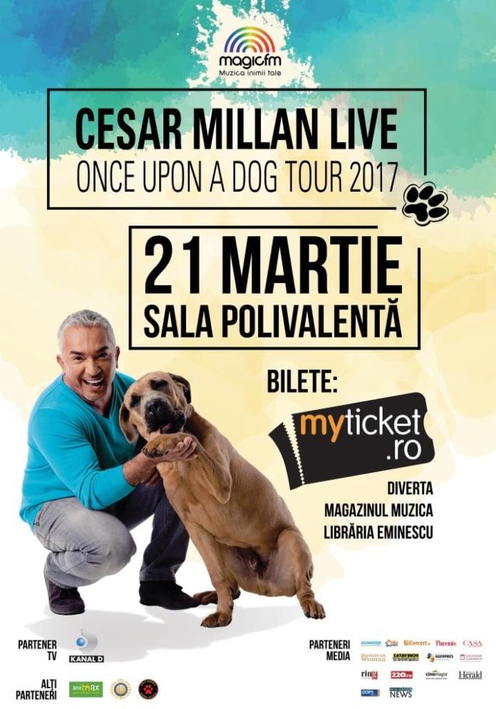 Cesar Millan Meet And Greet Tickets