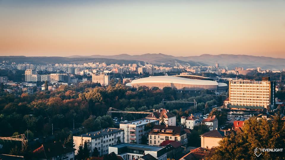 Clujul respiră IT și reunește toți promotorii industriei în 4 zile de evenimente dedicate.
