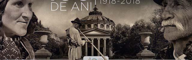 CĂLĂTORIA| CU HĂRȚI VECHI 100 DE ANI PRIN ROMÂNIA DE ASTĂZI