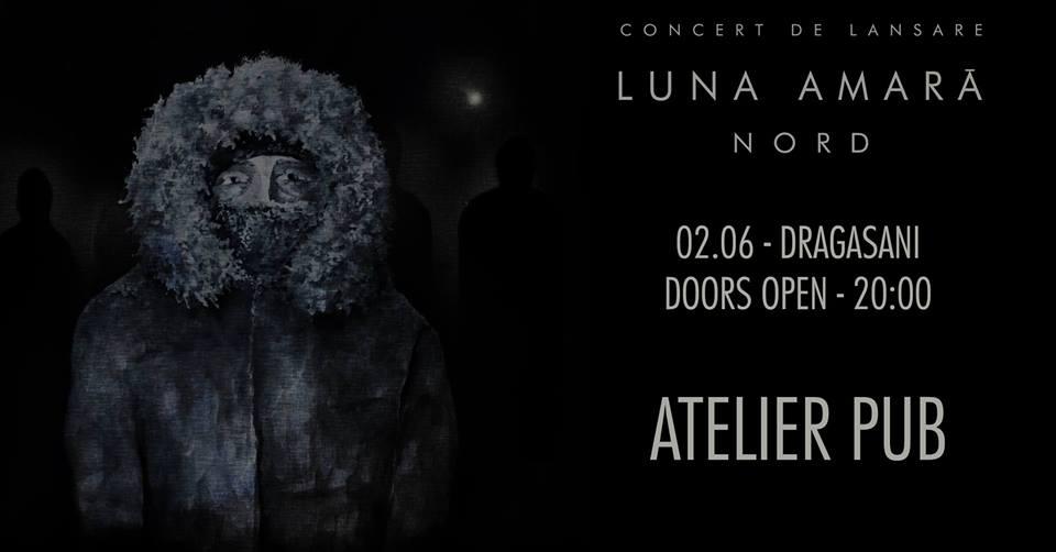 Luna Amară la Iași, București și în premieră la Drăgășani Yahoo / comunicate