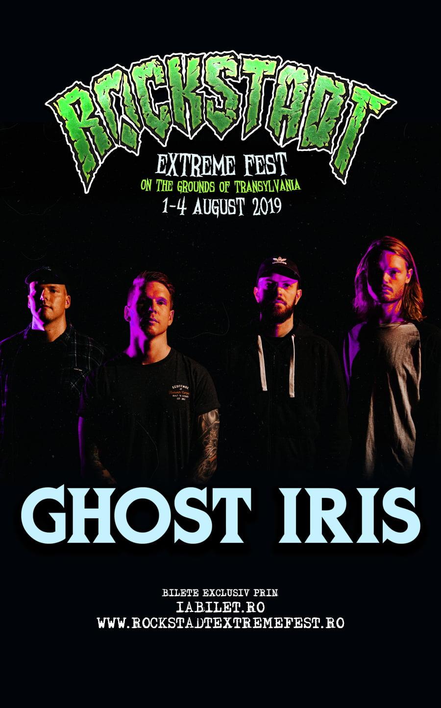 Progressive metalcore danez si evenimente alternative la Rockstadt Extreme Fest 2019