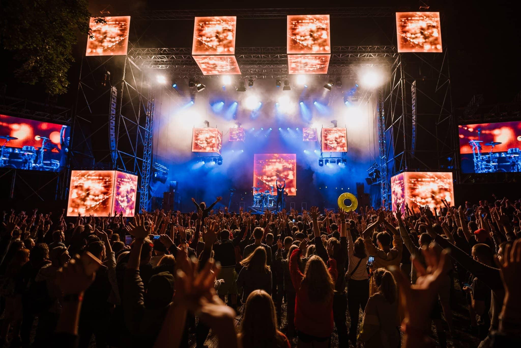 AWAKE Festival lansează Aftermovie-ul celei de-a treia ediții și Abonamentele pentru 2020