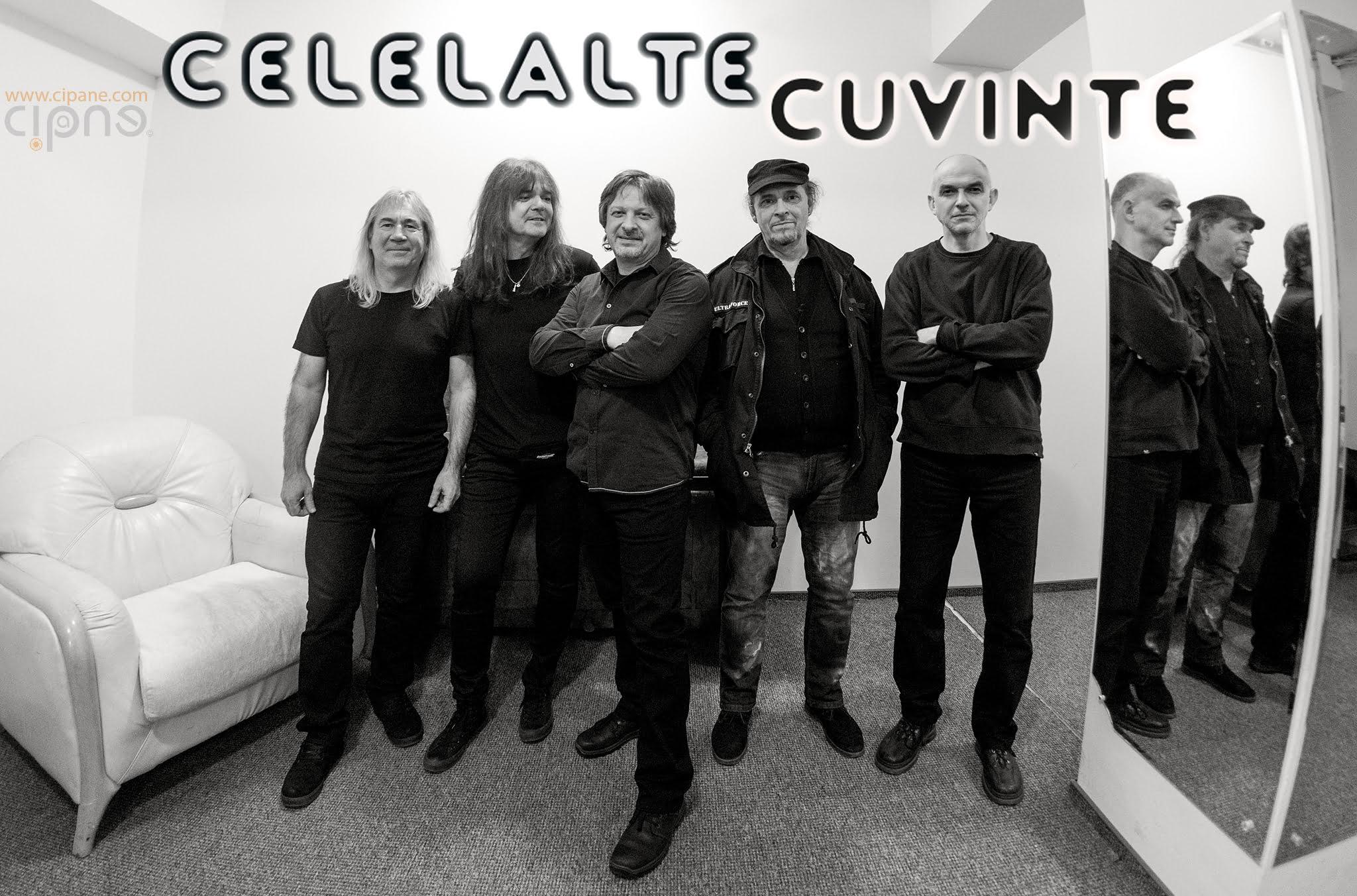 "Celelalte Cuvinte – Lansare album ""Electric Live"" la Quantic"