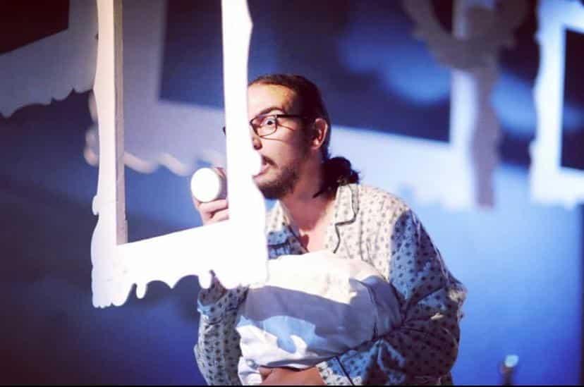 Actorul Andrei Chifu a obținut Premiul UNITER la secțiunea Debut
